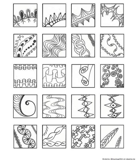 zentangle pattern journal 1000 images about zentangled on pinterest art journal