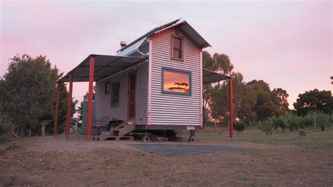 Small Home Builders Bendigo Tiny Houses For Homeless Bendigo Advertiser