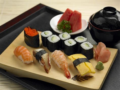 cocina japonesa occidentales etiquetaron comida oriental pero no se esperaban lo siguiente notishop