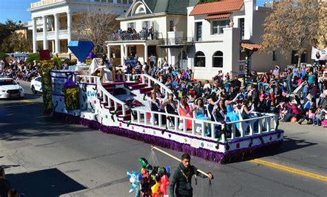 el paso tx thanksgiving parade firstlight federal credit union sun bowl parade lineup