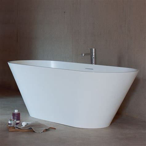 clearwater bathrooms clearwater n8e natural stone sontuoso free standing bath 1700mm