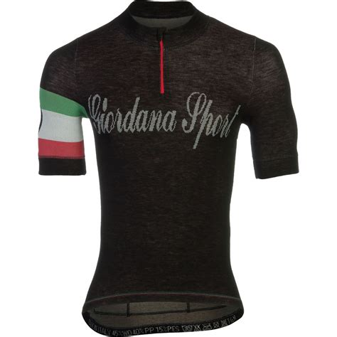 knitting pattern cycling jersey giordana sport classic performance knitted wool short jersey