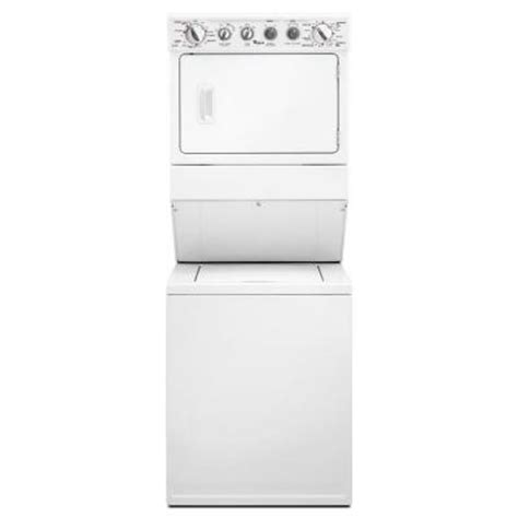 whirlpool thin 2 5 cu ft washer and 5 9 cu ft gas