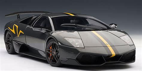 Lamborghini Murciélago Lp670 4 Sv Lamborghini Murcielago Lp670 4 Sv Mk Modellautoshop