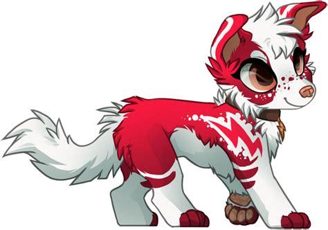 imagenes kawaii de zorros the wolf magic rp juego de rol