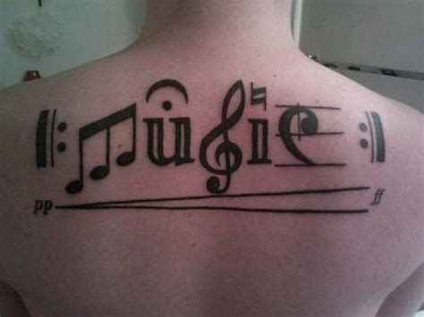 tattoo lettering music 50 best music tattoo designs and ideas tattoos era