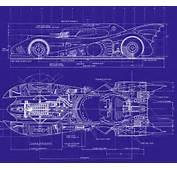 Batmobile Car Game Mod Racing Add On