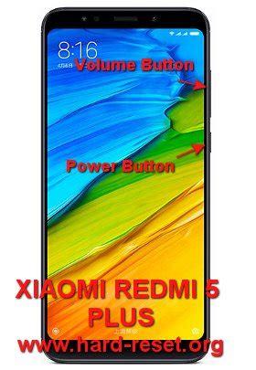 format factory xiaomi how to easily master format xiaomi redmi 5 plus or xiaomi