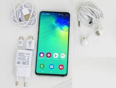 Spek Hp Samsung Galaxy S10 by Spek Dan Harga Hp Samsung Galaxy S10 Ram 8gb Ime Android Tips Dan Trik Seputar Hp Android
