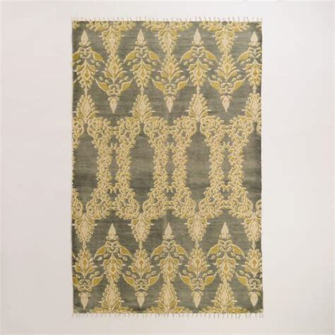 woodland rug 5 x8 woodland path jute area rug world market