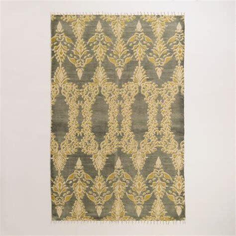 cost plus world market rugs 5 x8 woodland path jute area rug world market