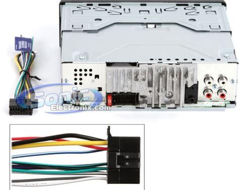 wiring diagram pioneer deh 7300bt free wiring
