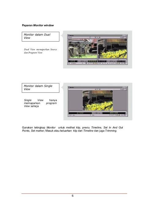 C Clip 4pcs Klip Untuk Kabel Di Frame 1 modul pembelajaran premeire