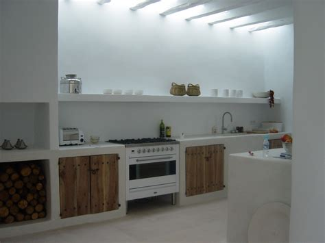 cucine in muratura lineari awesome cucine in muratura lineari gallery