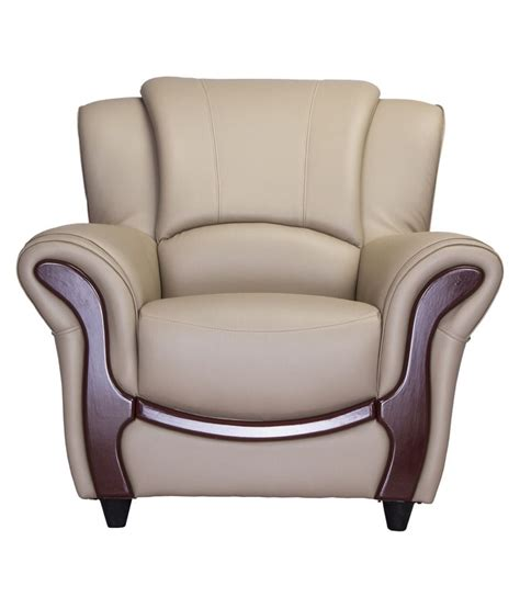 durian sofa price list durian classy 1 seater sofa beige buy online at best