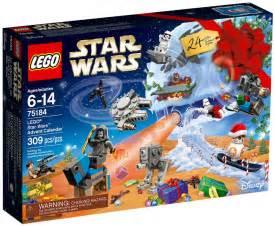 Calendrier De L Avent Lego 2017 Lego Wars 75184 Pas Cher Calendrier De L Avent Lego
