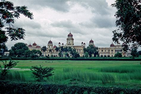 Lumba Lucknow Mba by Lumba Department Of Business Administration Of