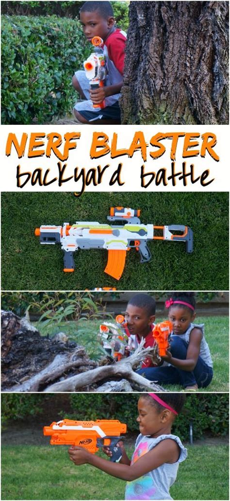 Backyard Nerf 17 Best Images About Family On Board Book