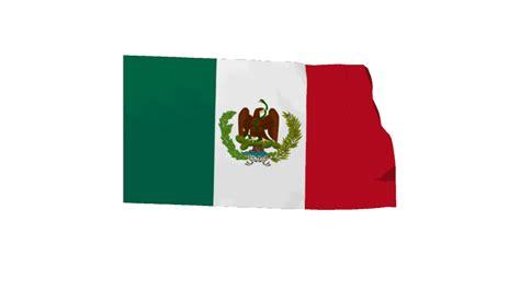 gif animales 161 qu 233 bandera de mexico gif animada apexwallpapers com
