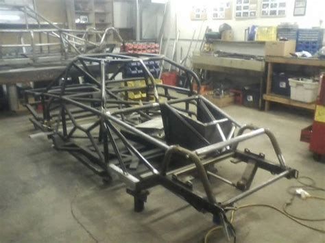 Port City Race Cars by Port City Late Model Chassis Pictures To Pin On