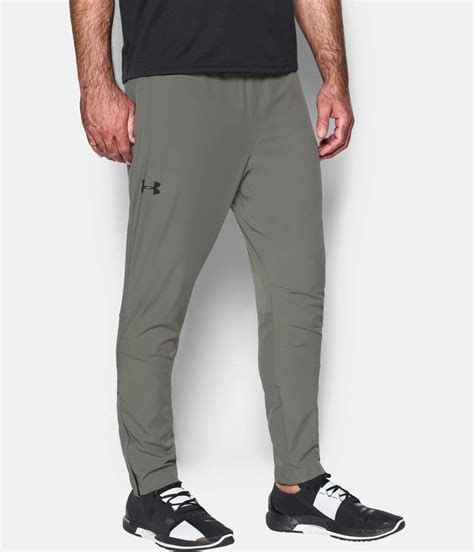 Tapered Pant s ua wg woven tapered armour us