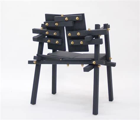 bamboo furniture designboom bo reudler with olav bruin debut new bamboo furniture