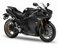 Black And Gold Yamaha R1