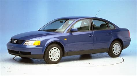 volkswagen passat 1996 1997 1998 1999 2000 autoevolution 1998 volkswagen passat
