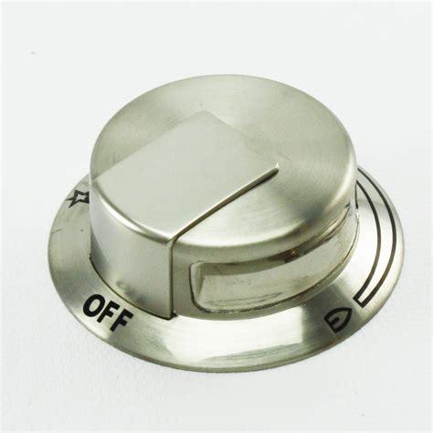 318905202 genuine oem frigidaire range stove knob ebay
