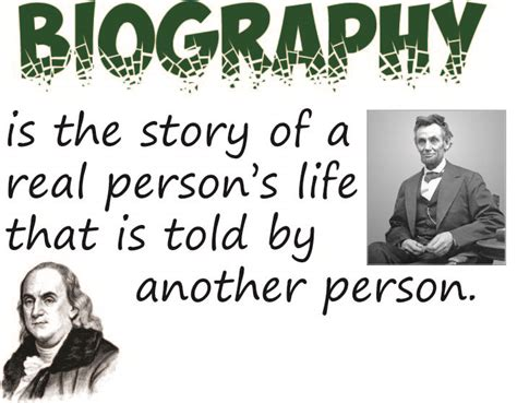 Biography Genre Define | this time like all others is a very good one imagine