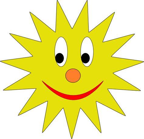 sun clipart sun avatar clip at clker vector clip