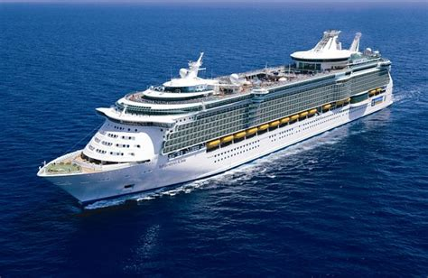 Cruise holiday bargains from Royal Caribbean International
