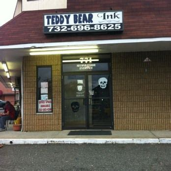 tattoo matawan nj teddy bear ink 44 photos 11 reviews tattoo parlours
