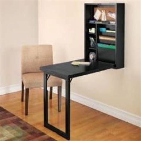 Fold Away Desk by Fold Away Table For The Home