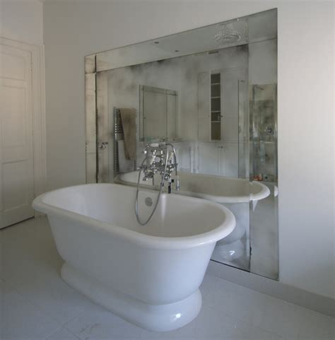 antique mirrors for bathrooms bathrooms mirrorworks antique mirror glass from