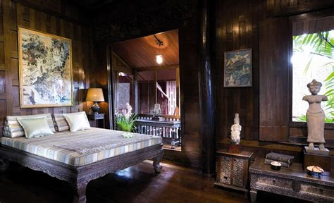 Country Home And Interiors Magazine jim thompson house amp art center bangkok art gallery bk