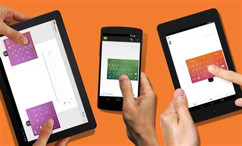 best android keyboard 10 best android keyboard apps gearopen