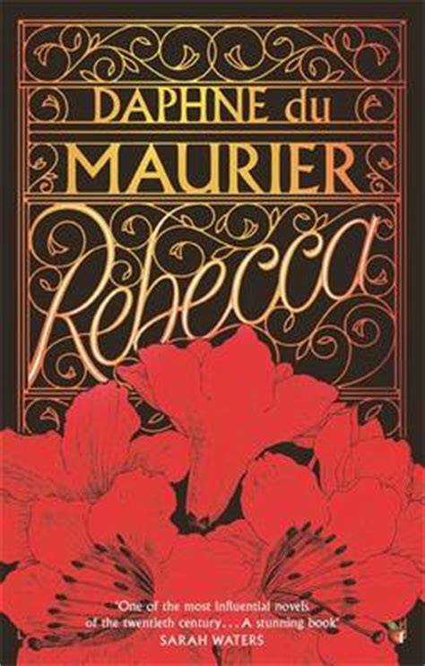 rebecca by daphne du maurier sally beauman waterstones