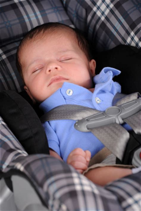 how can newborn stay in car seat the car ride home important car seat information