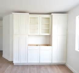 Kitchen cabinet installation centsational girl