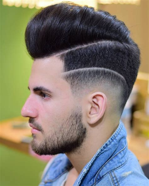haircuts and meanings haircut with line on side meaning haircuts models ideas