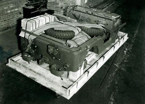 Surplus Military Jeeps In Crates.html   Autos Weblog