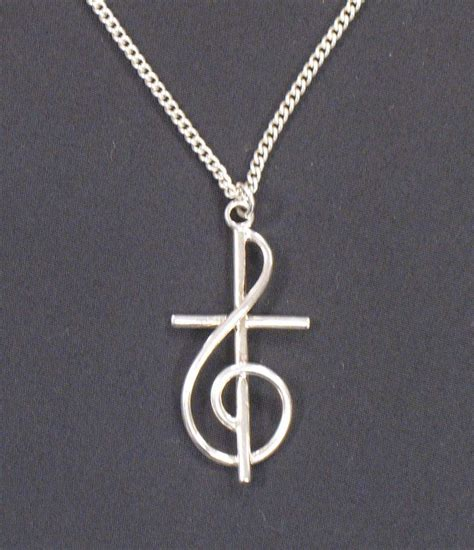 treble clef cross tattoo treble clef cross as a