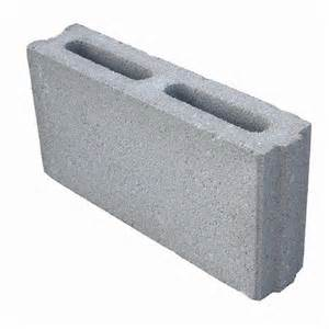 cement blocks home depot 16 in x 8 in x 4 in concrete block 30103880 the home