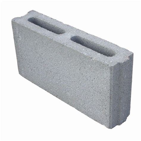decorative cinder blocks home depot 397 12 in x 4 in x