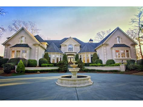 Alpharetta Luxury Real Estate For Sale Christie S Luxury Homes In Alpharetta Ga