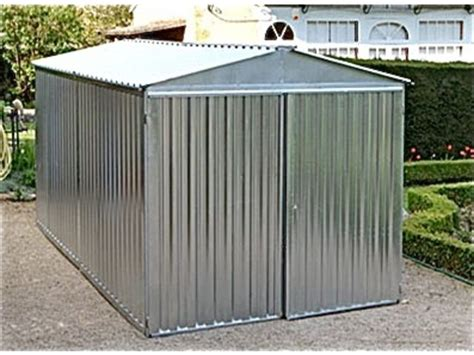 Garage Metallique En Kit 5918 by Auvent Mtallique En Kit Great Batiments Agricoles Ou