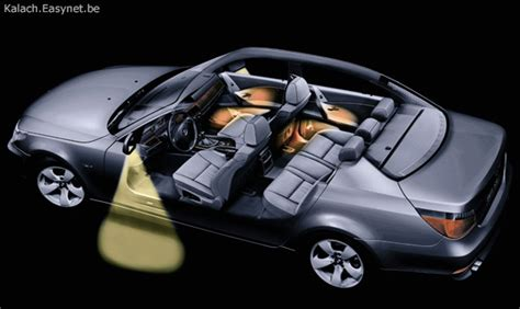 bmw lights package option 563 extended interior light package ambient