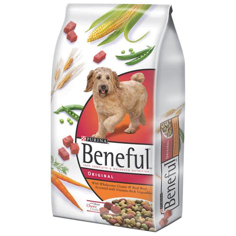 beneful puppy beneful original food petsolutions
