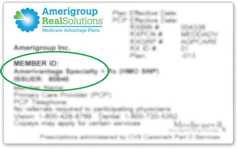 member registration members amerigroup